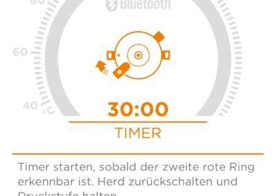Kuhn Rikon App - Kochen